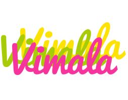 Vimala sweets logo