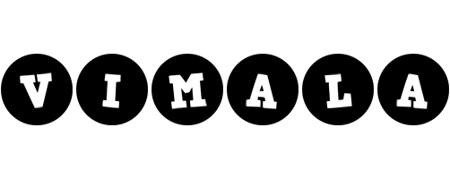Vimala tools logo