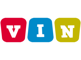 Vin kiddo logo