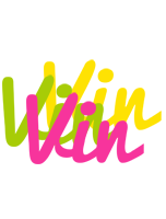 Vin sweets logo