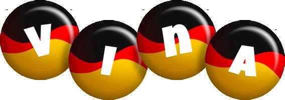 Vina german logo