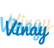 Vinay breeze logo