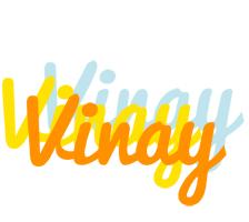 Vinay energy logo