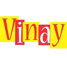 Vinay errors logo