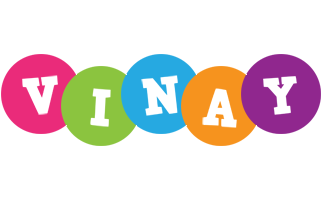 Vinay friends logo