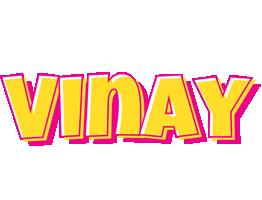 Vinay kaboom logo