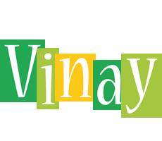 Vinay lemonade logo