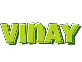 Vinay summer logo