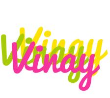 Vinay sweets logo