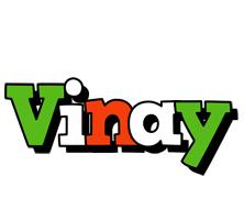 Vinay venezia logo