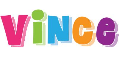 Vince friday logo