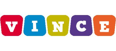 Vince kiddo logo