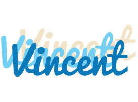 Vincent breeze logo