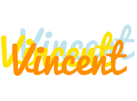 Vincent energy logo