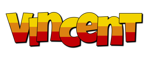 Vincent jungle logo