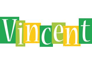 Vincent lemonade logo