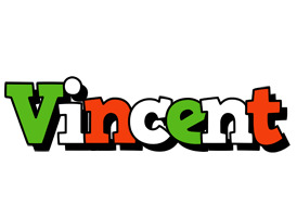 Vincent venezia logo