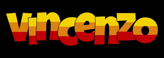 Vincenzo jungle logo