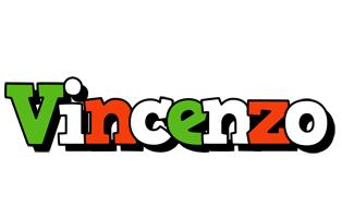 Vincenzo venezia logo