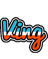 Ving america logo