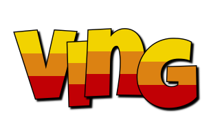 Ving jungle logo