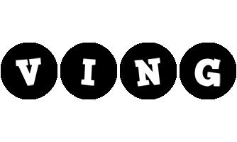 Ving tools logo