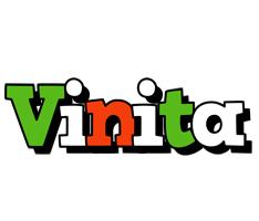 Vinita venezia logo