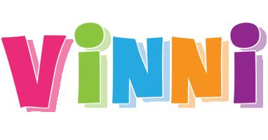 Vinni friday logo