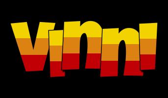 Vinni jungle logo