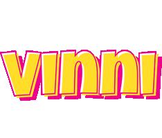 Vinni kaboom logo