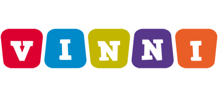 Vinni kiddo logo