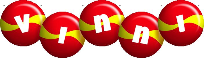 Vinni spain logo
