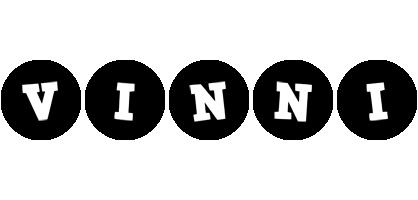 Vinni tools logo