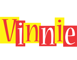 Vinnie errors logo