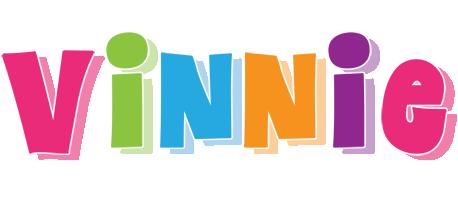Vinnie friday logo