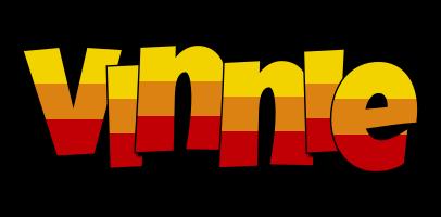 Vinnie jungle logo
