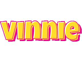 Vinnie kaboom logo