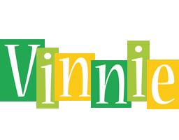 Vinnie lemonade logo