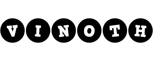 Vinoth tools logo