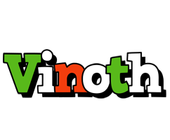 Vinoth venezia logo