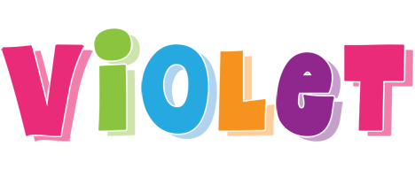 Violet friday logo