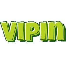 Vipin summer logo