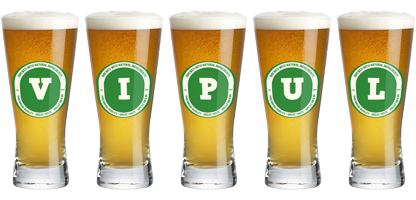 Vipul lager logo