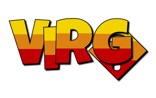 Vir�g jungle logo