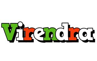 Virendra venezia logo