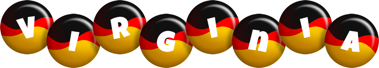 Virginia german logo