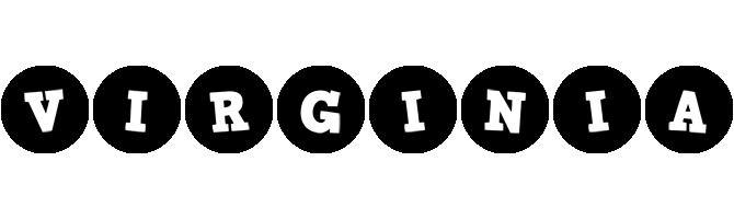 Virginia tools logo