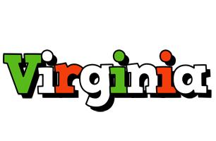Virginia venezia logo