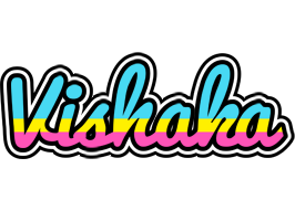 Vishaka circus logo