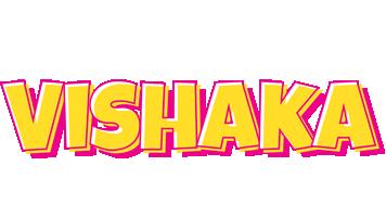 Vishaka kaboom logo